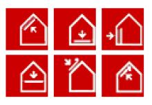 Cellulóz hőszigetelés alkalmazási területei